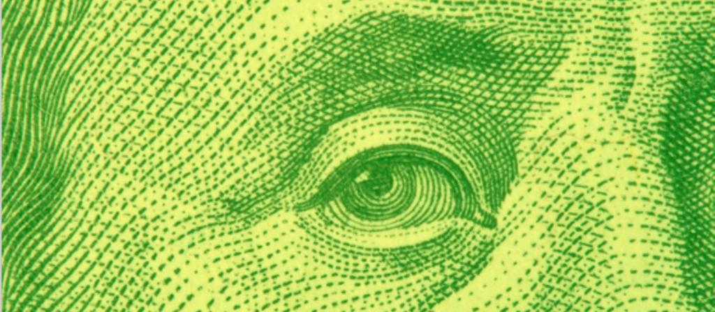 dollar eye