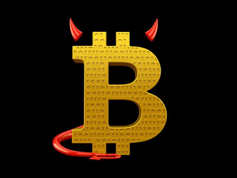 bitcoin devil