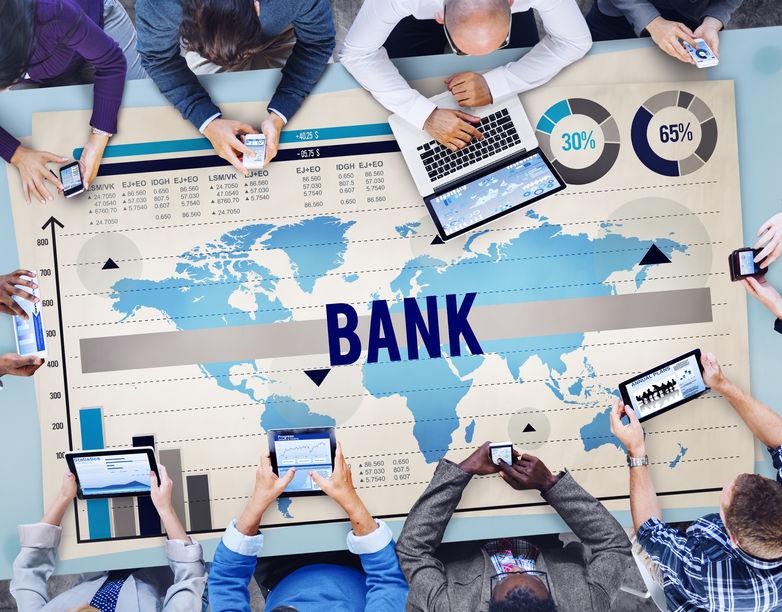 bankers in fintech