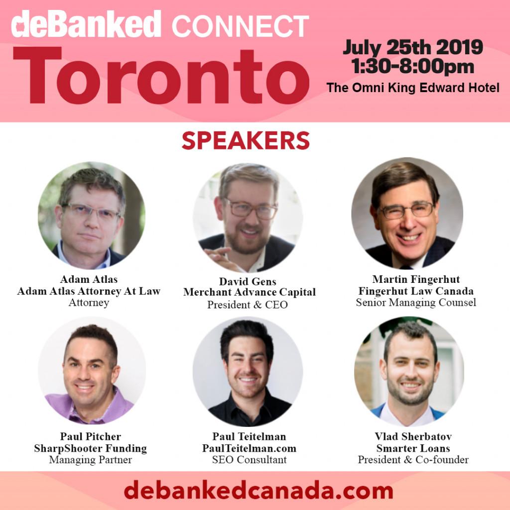 Canada Speakers