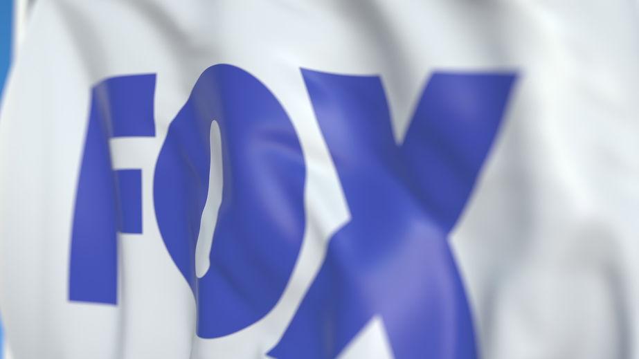 Fox Flag