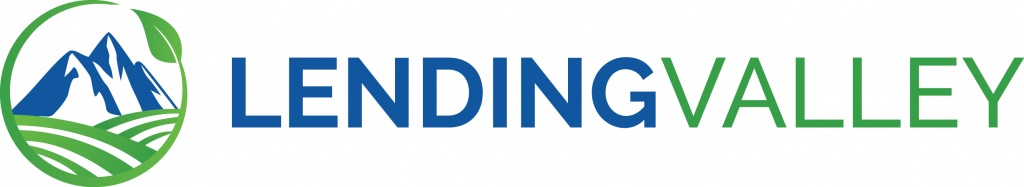 Lending Valley Logo