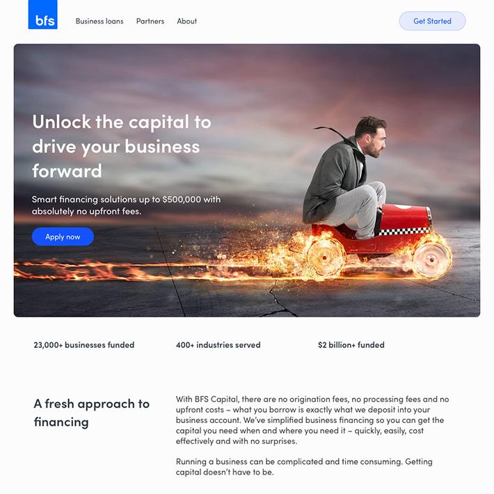 BFS Website