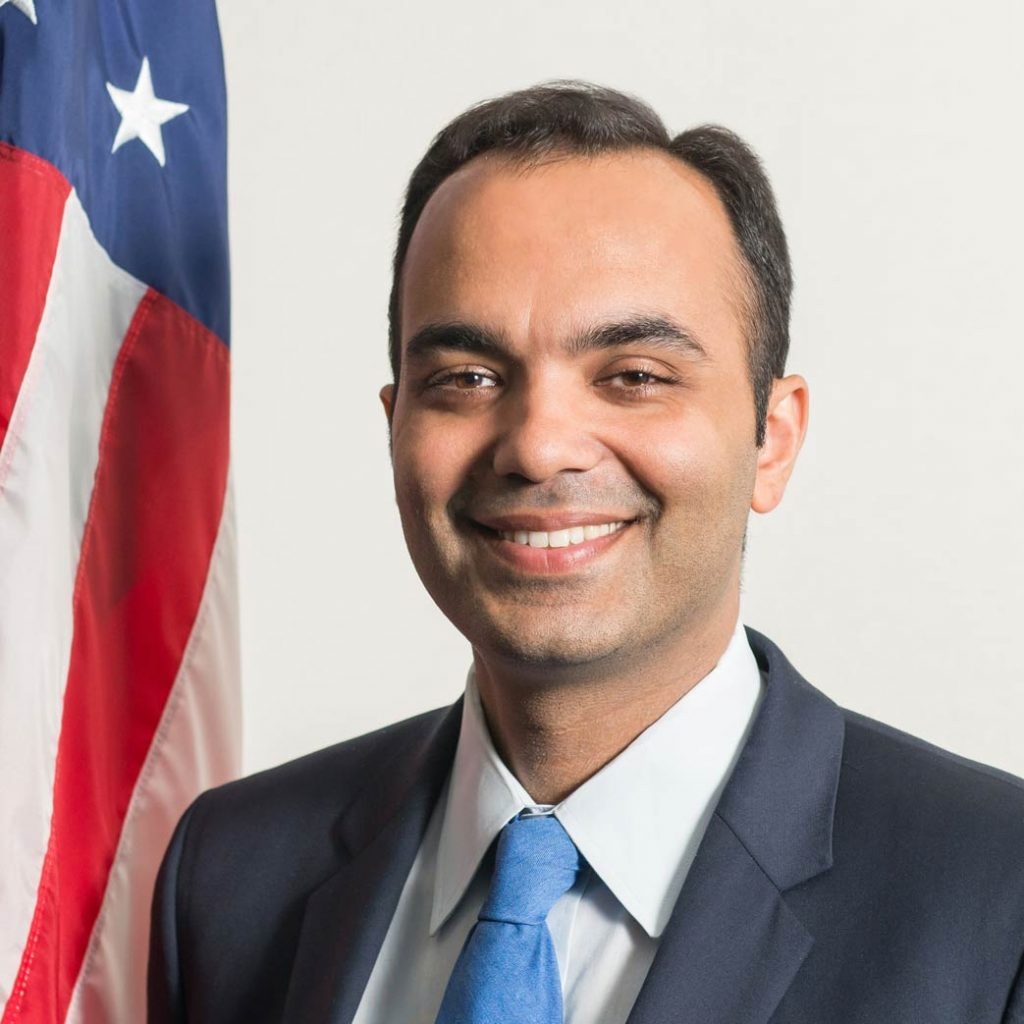 ftc COMMISSIONER rohit chopra