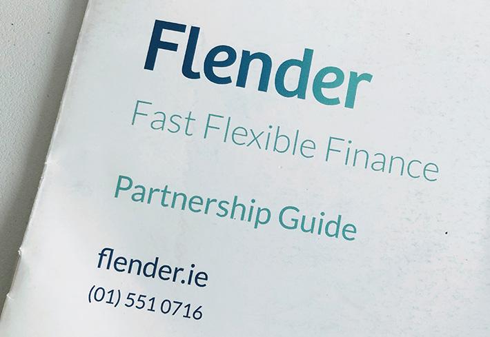 Flender Guide