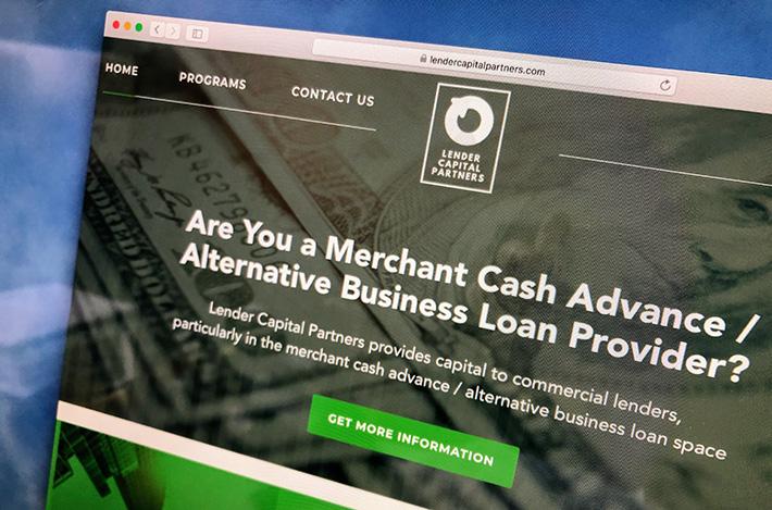 Lenders Capital Partners
