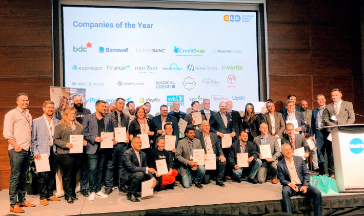 Top Canadian Companies of the year