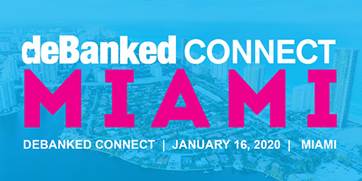 debanked connect miami 2020