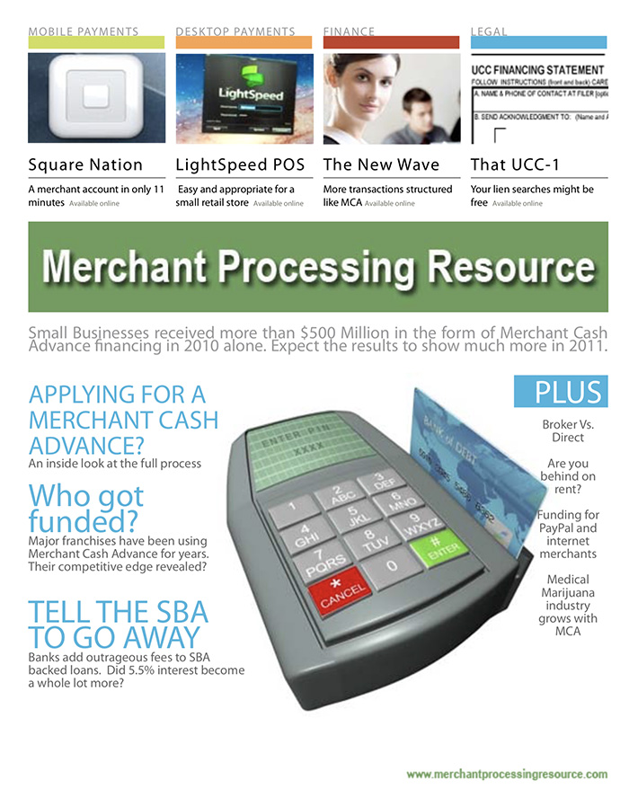 debanked mpr magazine