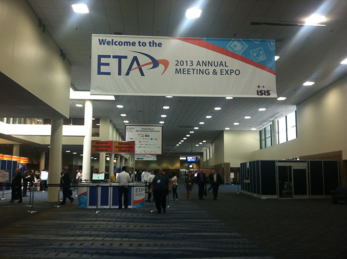 ETA 2013