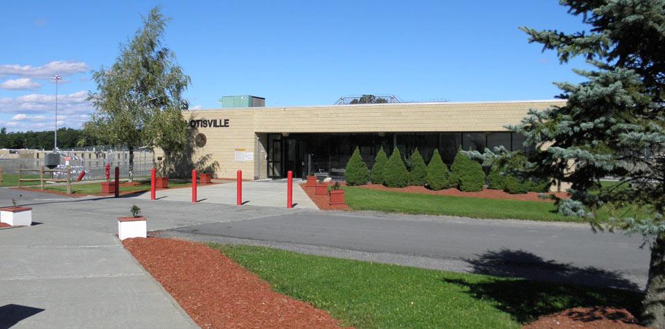 FCI Otisville