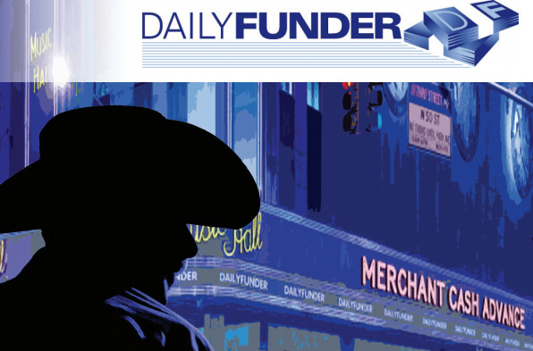 Daily Funder