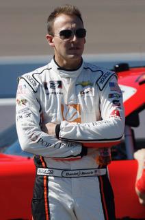 NASCAR Daniel Hemric