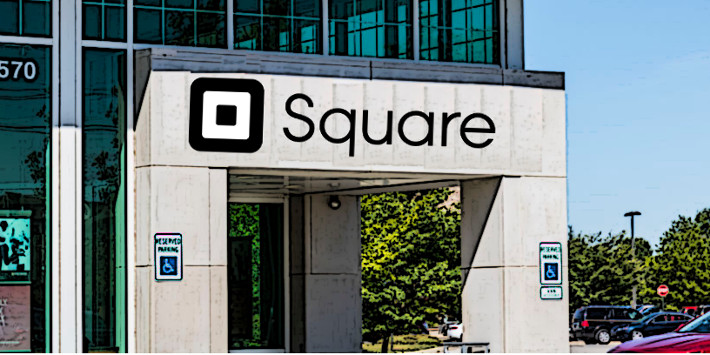 Square Financial Services Inc