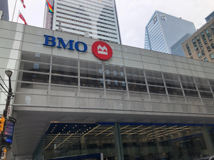 BMO Toronto