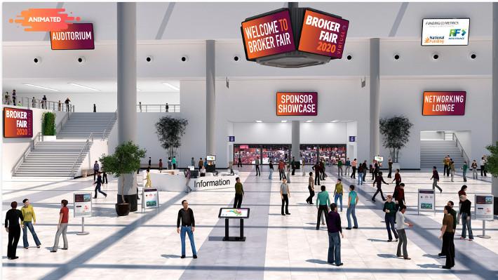 Broker Fair 2020 Virtual
