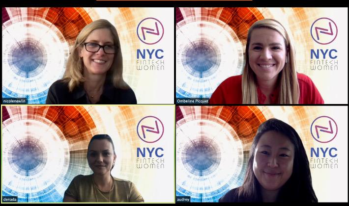 NYC Fintech Women