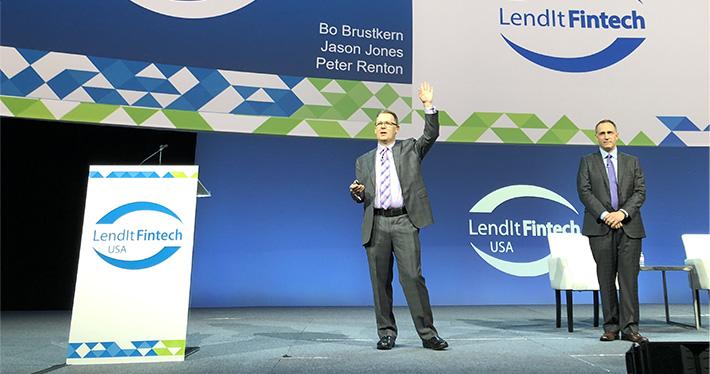LenditFintech USA