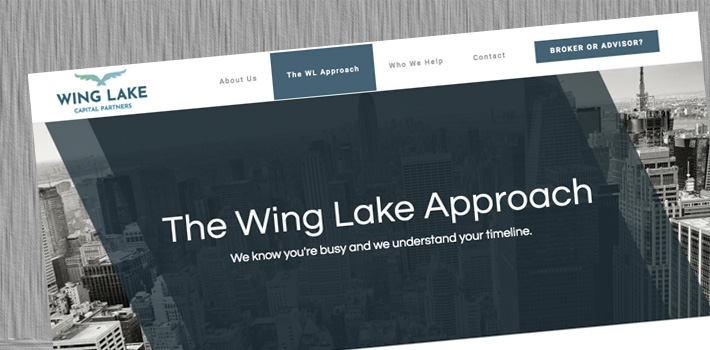 wing lake capital