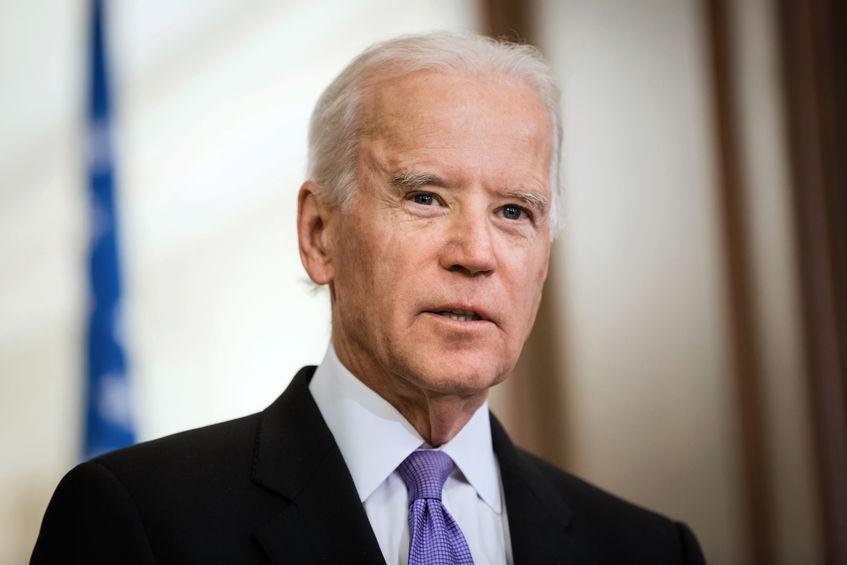 Joe Biden - president