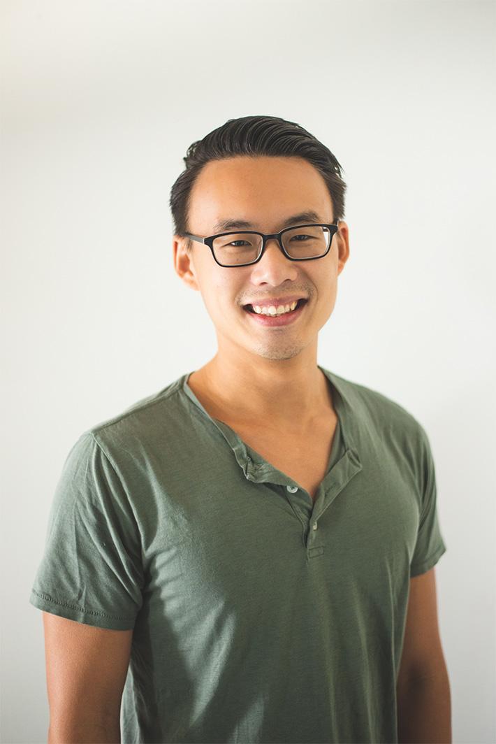 Andrew Luong - Doorvest