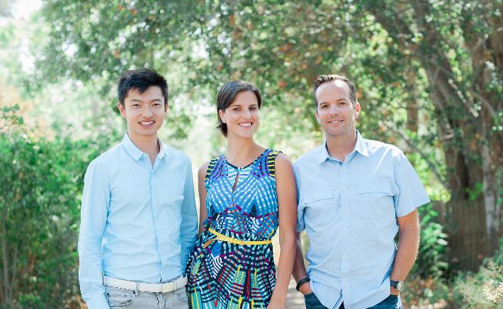 Upstart founders