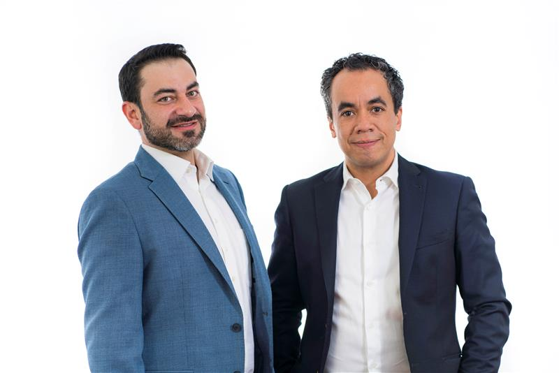 aspiria founders