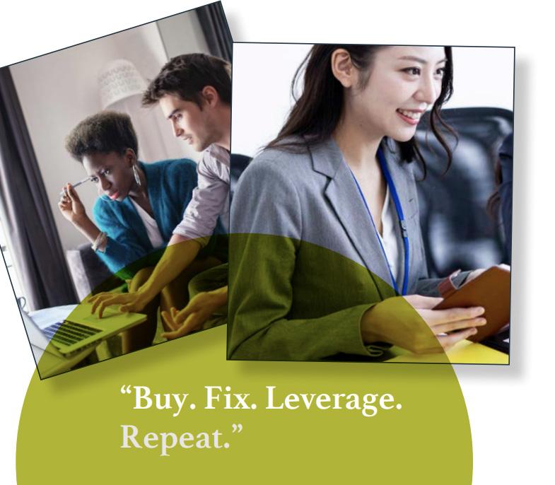 buy fix leverage
