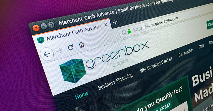 Greenbox capital