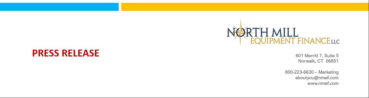 North Mill Press Release