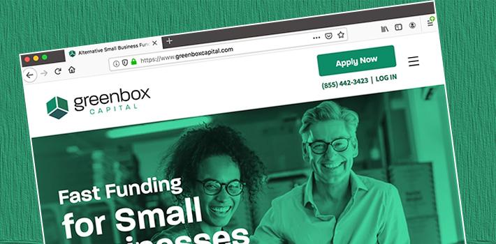 greenbox capital new