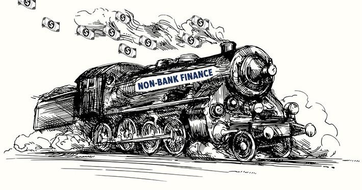 non-bank finance train
